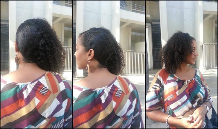 Le challenge Hairspora - Du mois de SEPTEMBRE J1