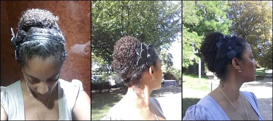 Le challenge Hairspora - Du mois de SEPTEMBRE - Page 3 J2