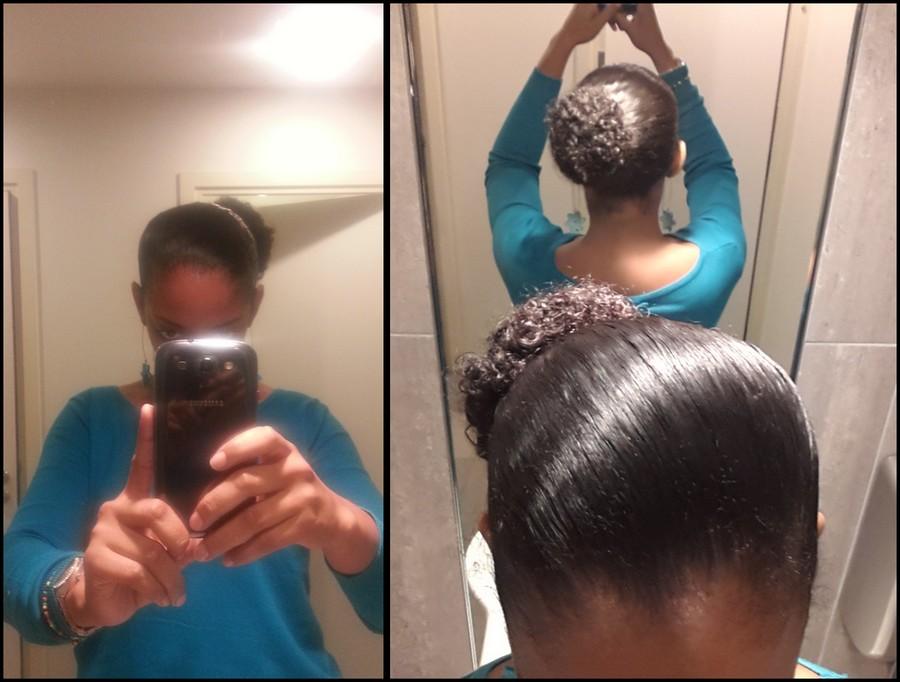 Le challenge Hairspora - Du mois de SEPTEMBRE - Page 6 J5