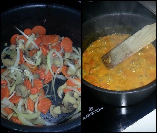 Photos et recettes des défis culinaires Cuisson