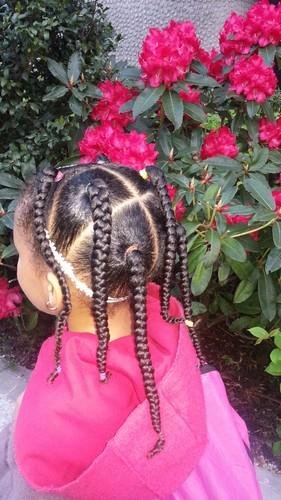 Astuces pour les cheveux fins Lilhair