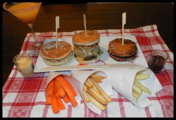 Photos et recettes des défis culinaires Normal_StreetFood